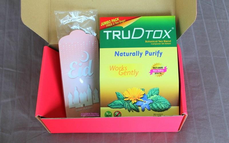 hishop trudtox tea review