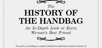Every Handbag has a Story