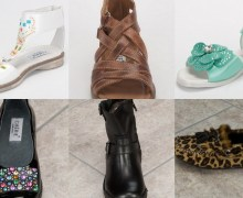 The Most Important 3 Shoe Styles for Kids