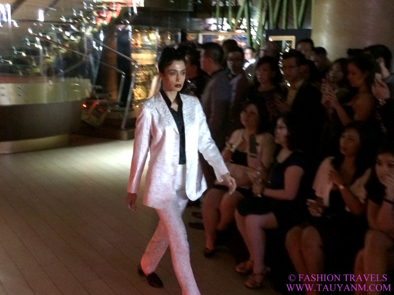 #MBStyloAFW, Fashion Week, #MBFW, Malaysia Fashion Week, malaysia fashion blogger