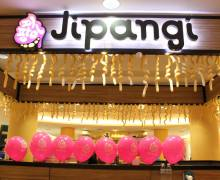 Jipangi Ice Cream at Sunway Pyramid