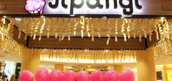 Jipangi Ice Cream at Sunway Pyramid