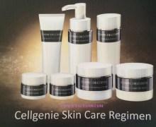 Cellgenie by Cosme Decorte