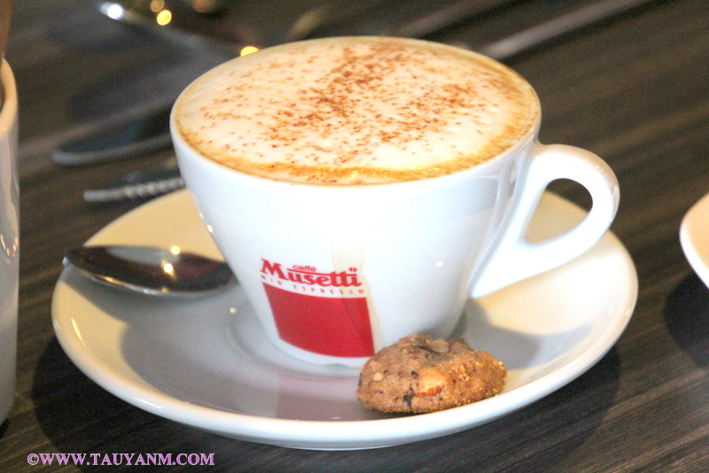 coffee, malaysia food blogger, nouveau 7, french restaurant in malaysia