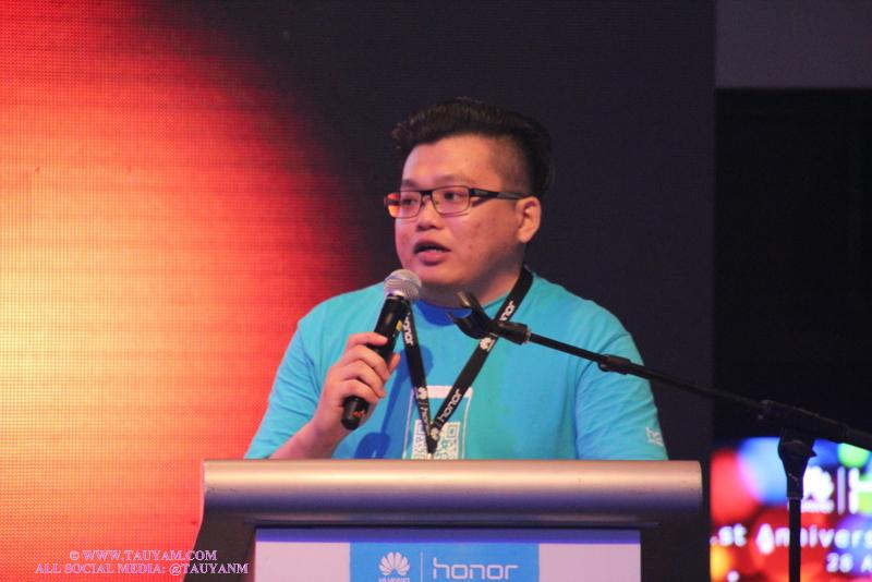 honor, malaysia blogger