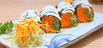 Simple Life – Healthy Vegetarian Restaurant in Lot10 Bukit Bintang