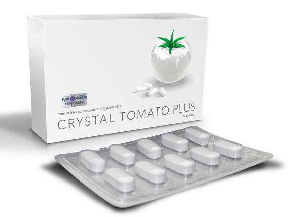 crystal tomato plus, malaysia blogger, youtuber, vlogging