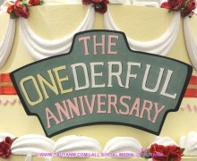 ONEderful Anniversary For Main Place Mall