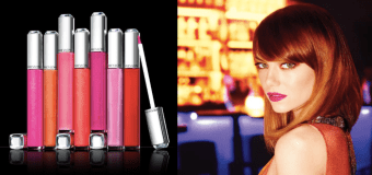 Turn on the Love for Revlon Ultra HD Lipsticks and Lip Lacquer