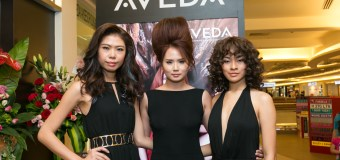 Restyle+ joins Aveda's Global Network, Grand launch in Midvalley!