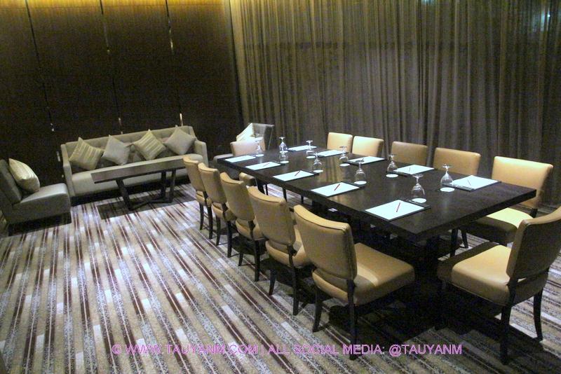 The Oak Room Nexus Bangsar South