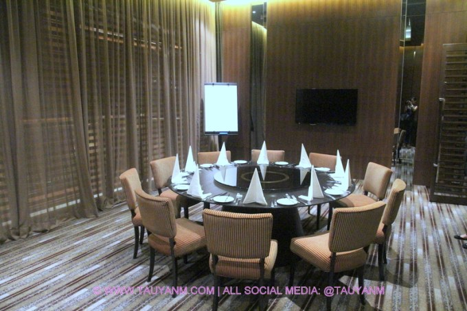 The Oak Room Nexus Bangsar South