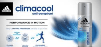 Adidas Climacool Anti-Perspirant & The Run for a Cause Event!