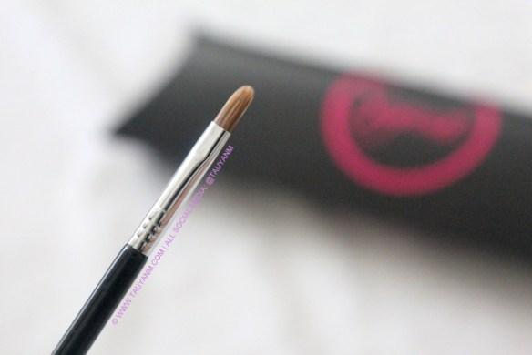 sigmabeauty.com brushes