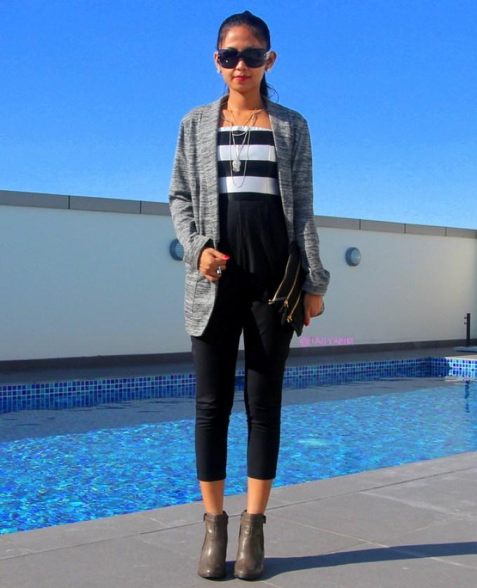 tauyanm.com, zalora malaysia jumpsuit, fashionblogger, lookbook, ootd,