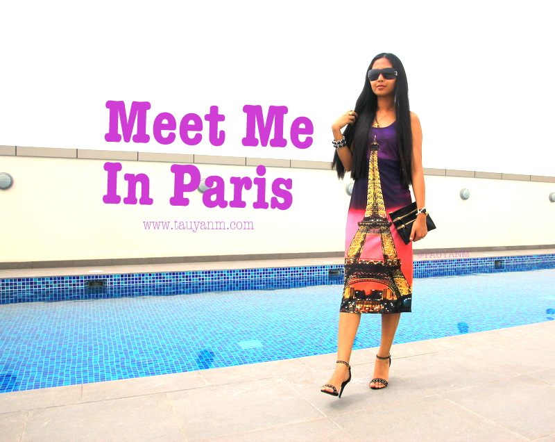ootd meet me in paris