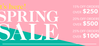Shopbop.com Spring Sale Is Here!