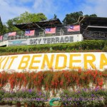 Travel Vlog: Penang, Malaysia Part2 Bukit Bendera – Penang Hills (Photos + Video)