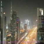 Level43 Rooftop Bar, Four Points By Sheraton Dubai #dubaiblogger