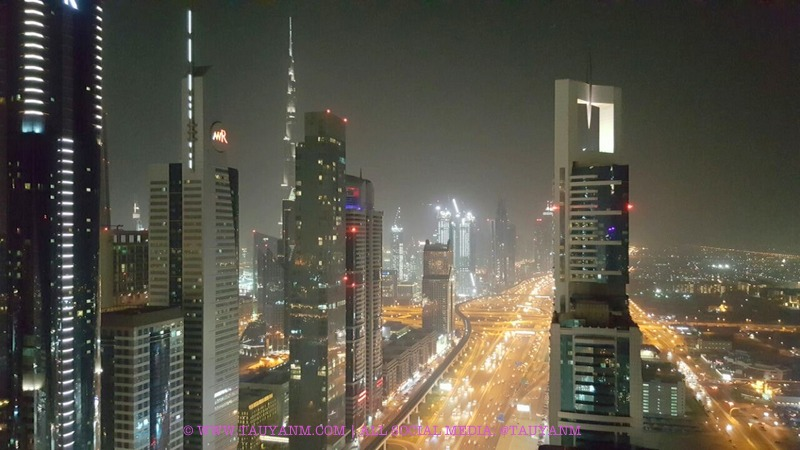 LEVEL43 ROOF TOP BAR, DUBAI FOUR POINTS BY SHERATON, DUBAI BLOGGER