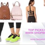 Top Picks from Shopbop.com (September)