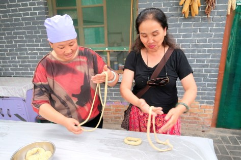 muslim village in ningxia china, hui muslim village, muslim in china, dubai blogger, filipino blogger, china blog