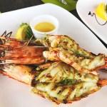 Gonu Bar and Grill – Le Meridien Al Aqah Beach Resort Fujairah #mydubai