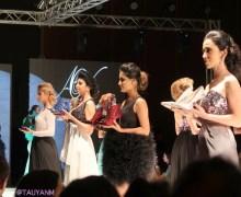International Fashion Week Dubai MAY'17