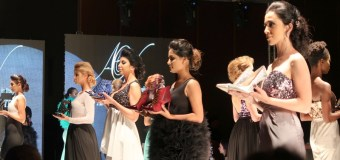 International Fashion Week Dubai MAY'17