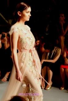 arab fashion week, marchesa, dubai blogger,