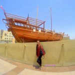Dubai Museum – Al Fahidi Fort
