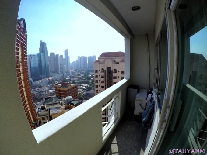 oxford suites makati, P. Burgos Street, filipino blogger