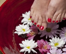 6 Skincare Products to Pamper Your Feet With