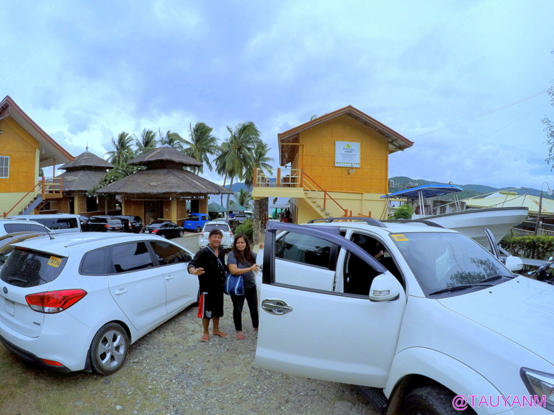 day trip to anilao beach club, filipino blogger, dubai blogger, philippines vlog
