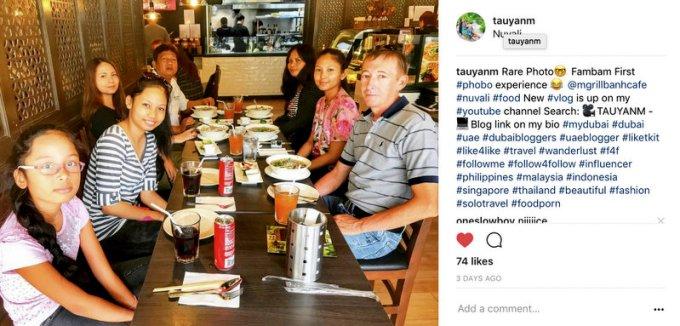 nuvali tagaytay, dubai blogger, filipino blogger, philippines