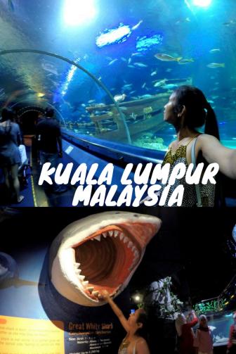 aquaria, kl tower, malaysia, kuala lumpur, dubai blogger, malaysia blogger,