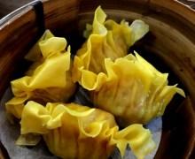 Dim Sum Chinatown Philippines! Mei Sum Tea House