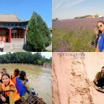 Top Things To Do in Yinchuan Ningxia China