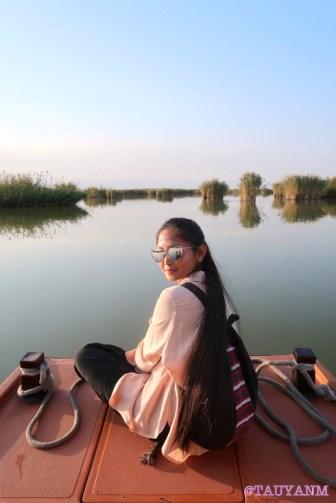 Sand Lake Scenic Resort in Yinchuan, Ningxia, China @tauyanm IMG_1136