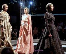 Dubai Modest Fashion Week 2017