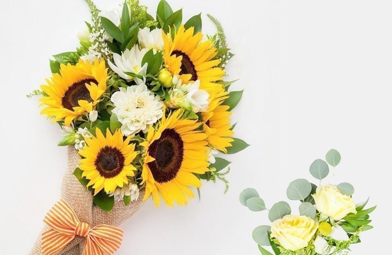 Shop for Flowers at A Better Florist, dubai blogger -