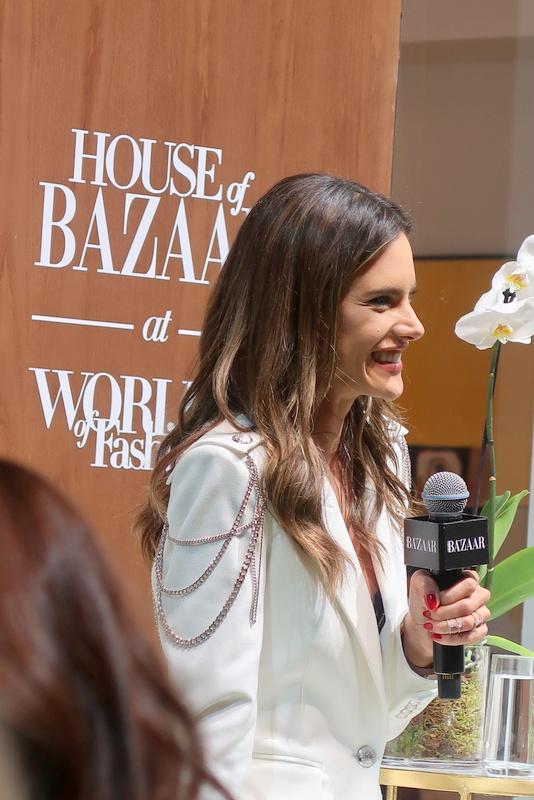 house of bazaar, mall of the emirates, simply dubai, dubai blogger, alessandra ambrosio, harpers bazaar, jane fashion travels, tauyanm
