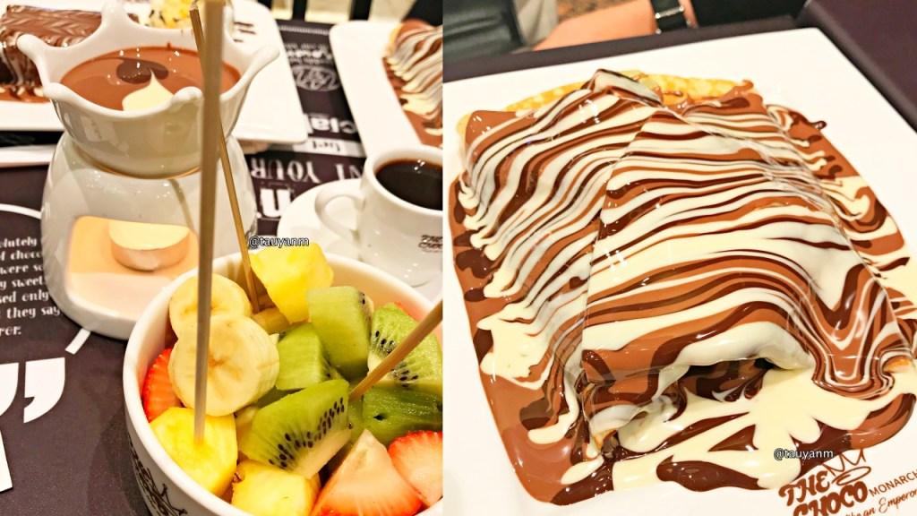 the chocomonarch, dubai blogger, dubai food, filipino blogger, tauyanm,