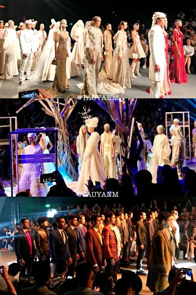 Fashion Forward Dubai 2019 Dubai Design District Jane Fashion Travels