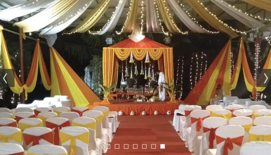 What are the top 5 banquets halls under a budget in Bangalore, dubai blog ,dubai blogger, tauyanm