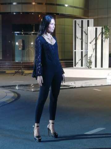 mary jane tauyanm, model, @tauyanm, diana dieppa couture
