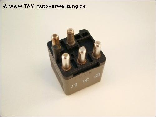 Hella 4rd Relay Wiring Diagram