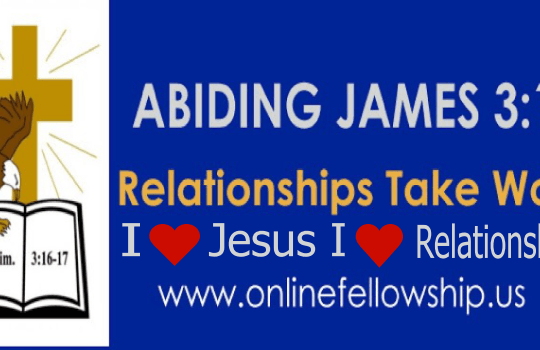 ACCUSER PC PHARISEES AND THEIR RELATIONSHIP WITH JESUS