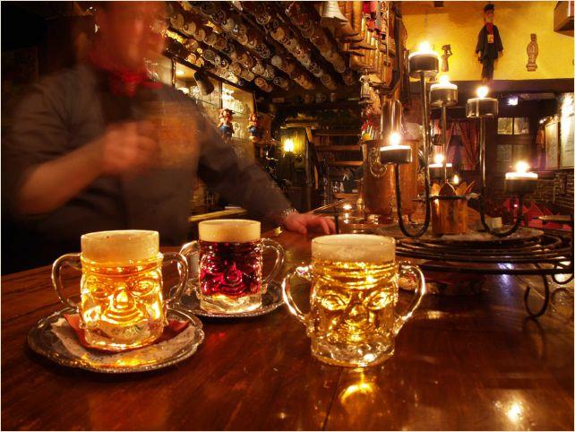 Taverne Tchantchs  Nanesse Lige  La galerie multimedia