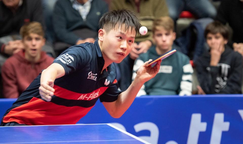 Zhou Xijun